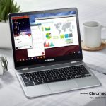 Chromebook Pro and Chromebook Plus
