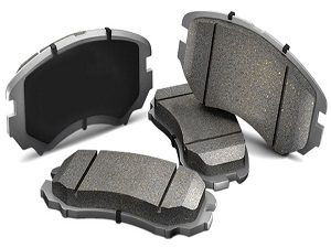 Global Automotive Brake Pads Market