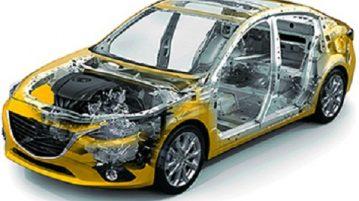 Automotive Safety System