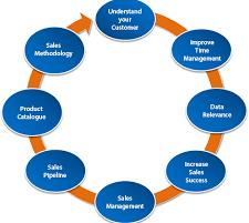 Global CRM Software Market