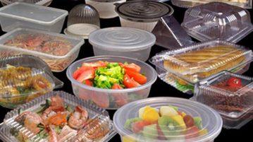 Food and Beverage Packaging Coating Market