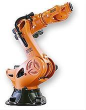 Handling Robot Market