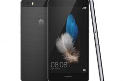 Huawei Rolls Out P8 Lite