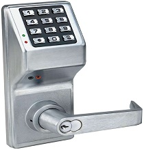 Global Keypad Digital Door Lock Systems Market