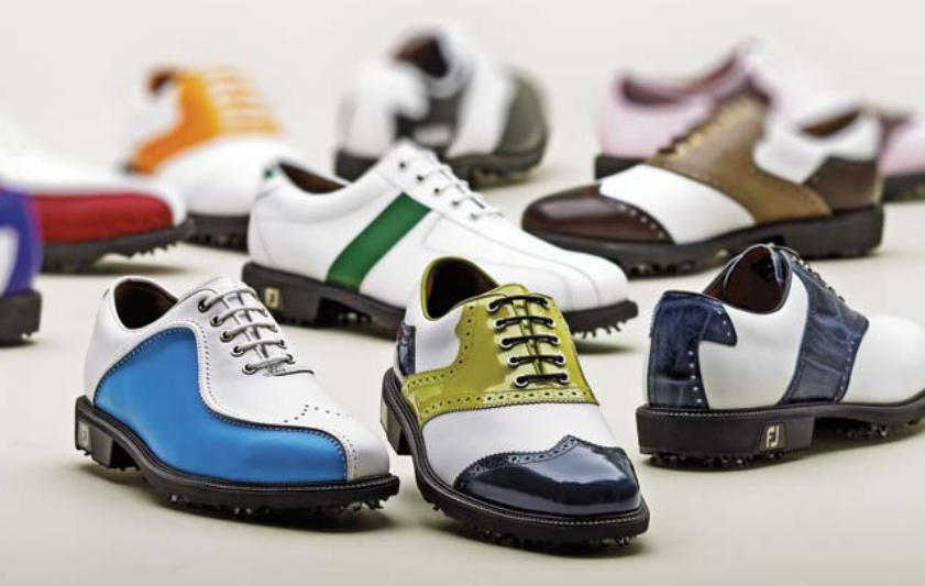 Global Men's Golf Shoes Market Research Forecast Report ...