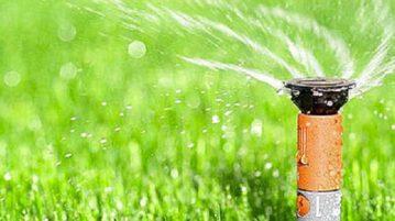 Smart Irrigation SystemSmart Irrigation System
