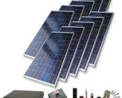 Smart PV Array Combiner Box