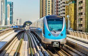 Smart Railways