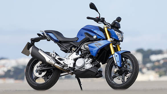 The First BMW Bike G310 R Will Be Produced In India In Association With TVS Motor Company