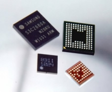 Wireless Chipsets Market