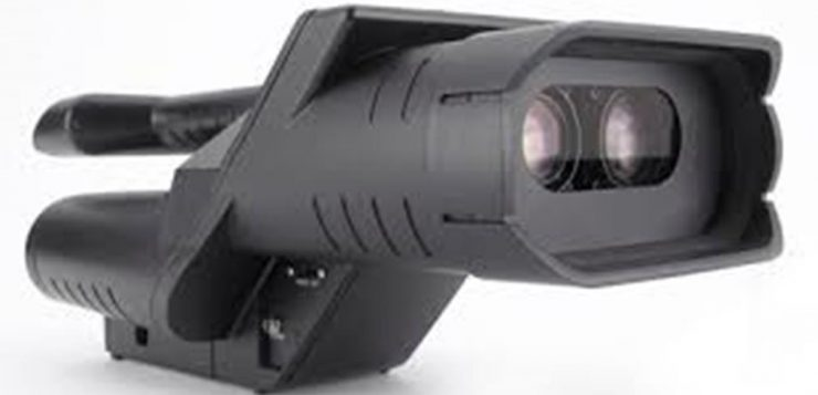3D Camcorders Market