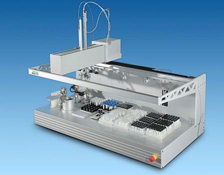 Automated Liquid Handlers