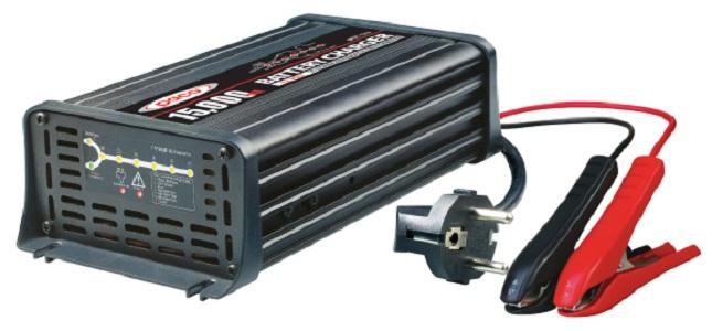 Automatic Charging Equipments