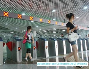 Automatic Fare Collection (AFC) Systems
