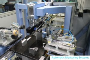 Automatic Measuring Systems