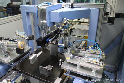 Automatic Optical Inspection & Measurements