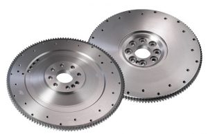 Automotive Flywheels