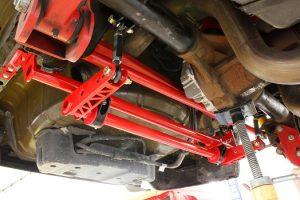 Automotive Hollow Stabilizer Bar