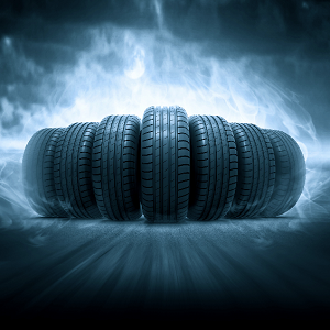 Automotive Intelligent Tires