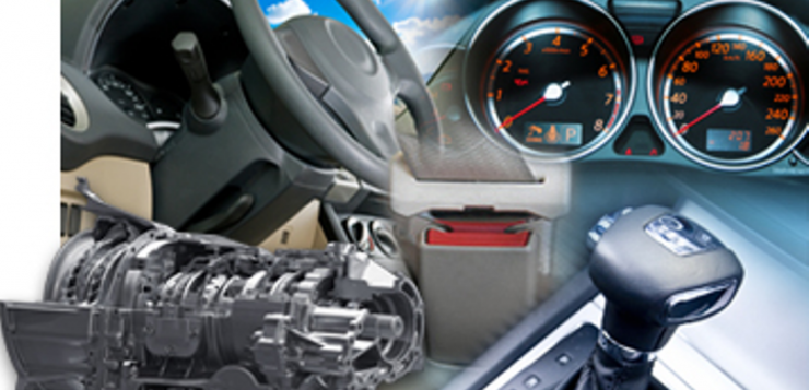 Automotive Position Sensors Market