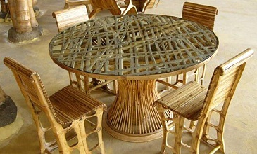 Bamboo Tables Market 2017-2022