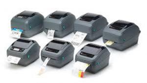 Barcode Label Printer Market