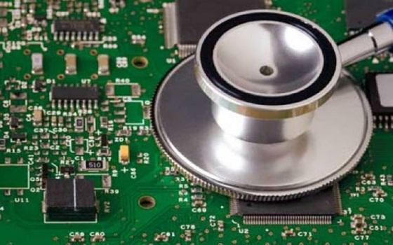 Biomedical Pressure Sensor