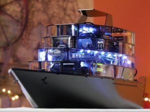 Boat Computers