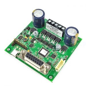 Brushless Motor Controllers