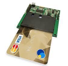 Card Modules Market