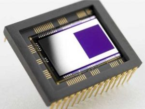 Charge Coupled Device(CCD) Market