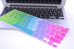 Global Color Keyboard Protecor Market 2017