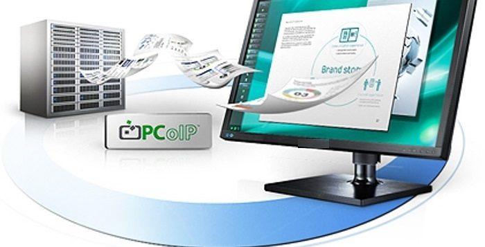 Desktop Over IP Market