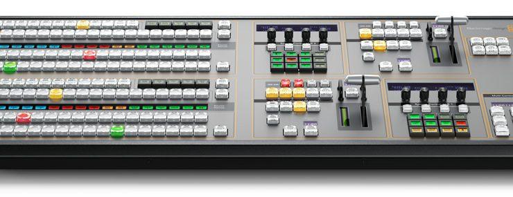 Digital Broadcast Switcher Market