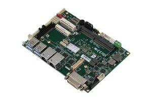 Embedded Boards Market