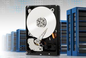 Enterprise Hard Disk Market