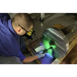 Fluorescent Magnetic Particle Flaw Detector Market