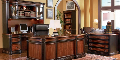 Global Home Office Furnishings Market 2017-2022