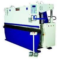 Hydraulic Press Brake market