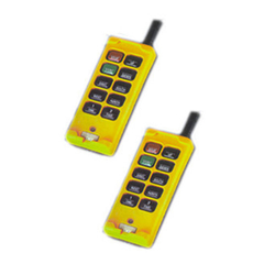 Industrial Wireless Remote Control Market