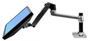 LCD Monitor Arm Market