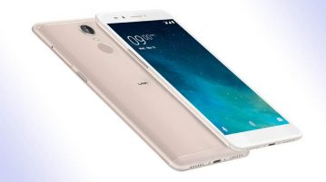 Lava Rolls Out Its Z10 Smartphone