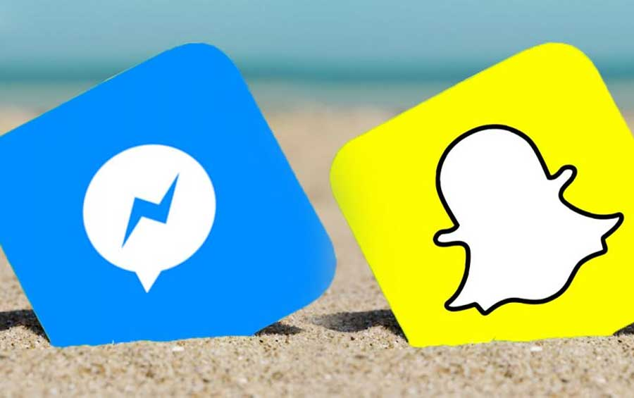 Snapchat adds more accessible search feature
