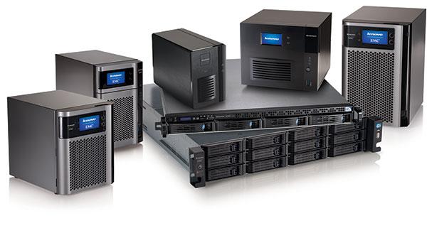 NAS Video Surveillance Storage