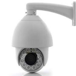 PTZ Dome Camera Market