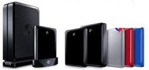 Portable Hard Disk Market