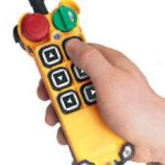 Radio Remote Control Equipment