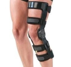 Rigid Knee Braces Market