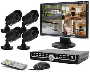 Security Monitoring System Market