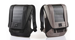 Solar Backpack Market
